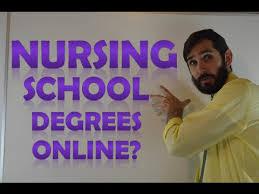 nursing scholl