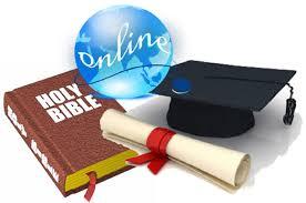 online bible class