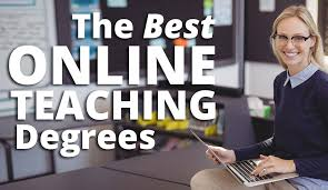 online teaching